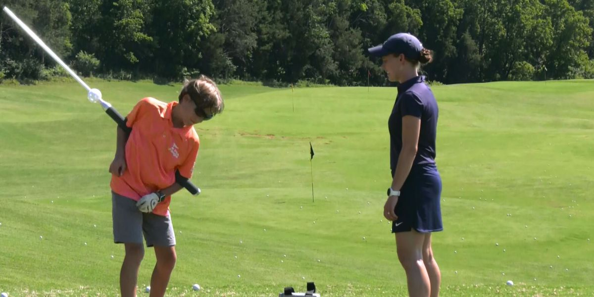 Charlottesville-area golf clubs help save summer program for kids