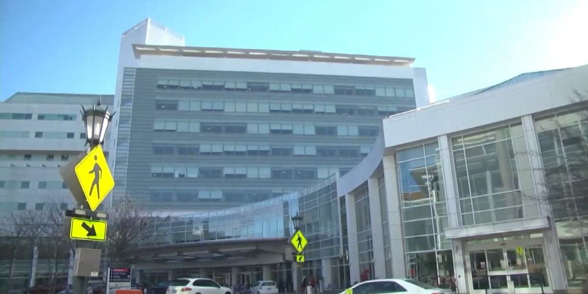 UVA Medical Center relaxes COVID-19 visitation restrictions
