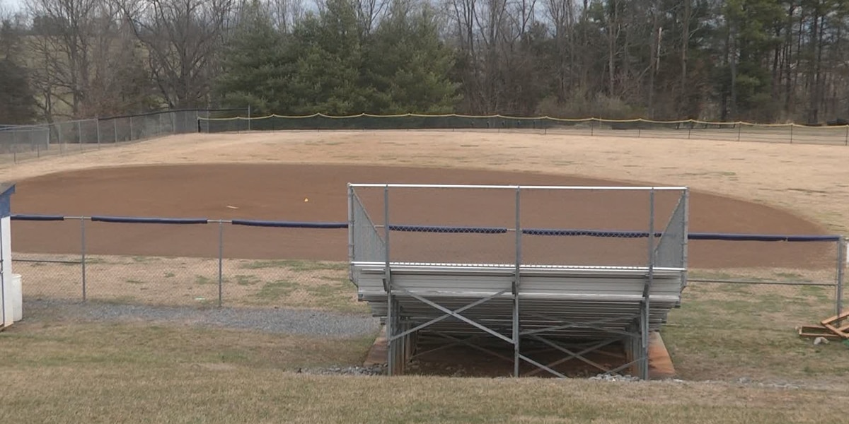 School leaders in Augusta County push to get lights on softball fields
