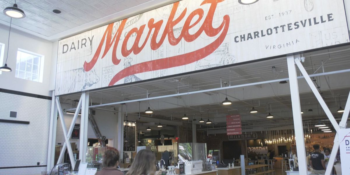 Dairy Market's 'Market Monday' designed to bring out customers, give back to community