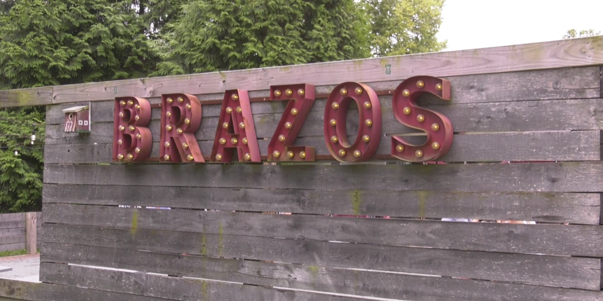 Brazos Tacos is open for business, just not for patio service