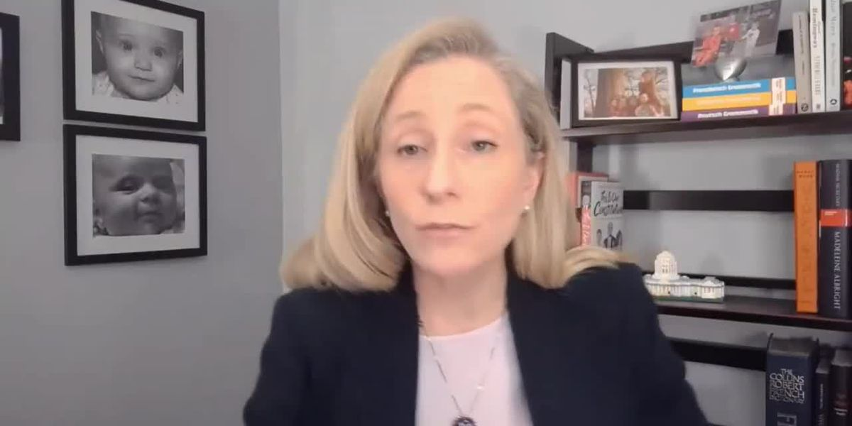 Spanberger calls on IRS to extend 2020 tax filing deadline to July 1st
