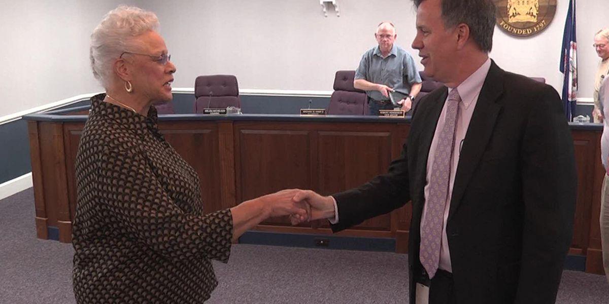 Jeannie McCutcheon appointed as interim council member in Waynesboro