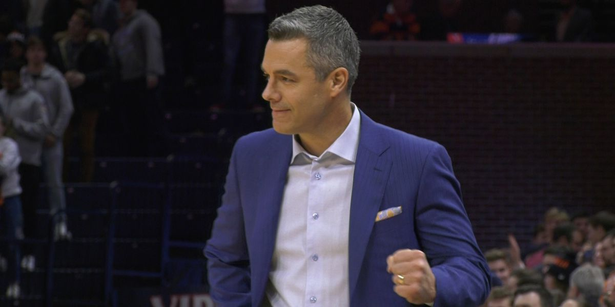Still Reigning Champs: UVA men's basketball ready to tip-off 2020-21 season
