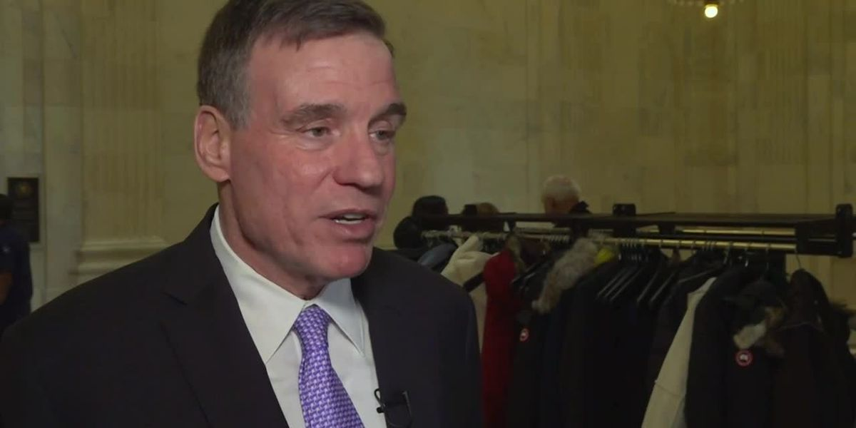 PVCC announces Sen. Warner as speaker for 47th commencement ceremony
