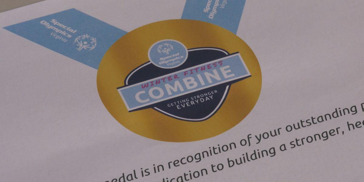 Area 3 Special Olympics celebrates winter combine accomplishments