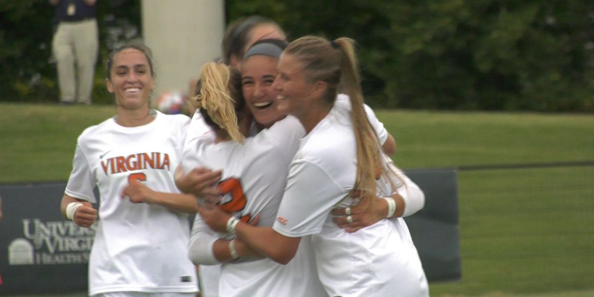 Virginia women's soccer ready to start the season