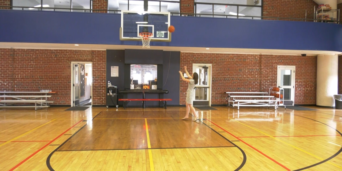 Recreation centers in Charlottesville are now back open