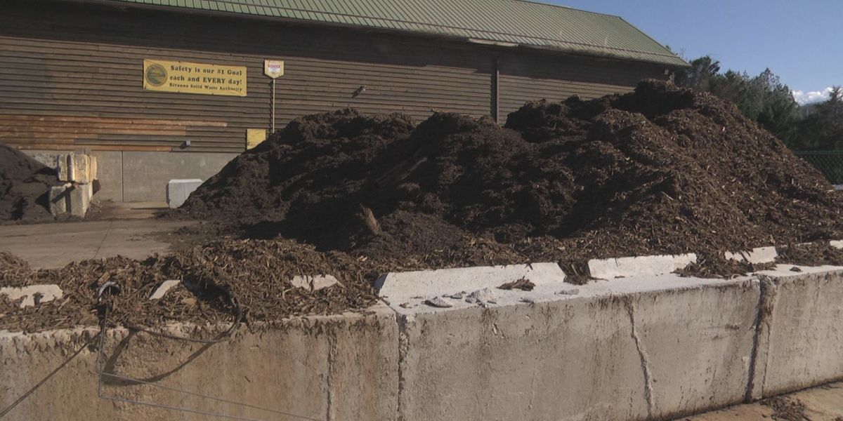 Ivy MUC offering free mulch from Nov. 18 to Dec. 5