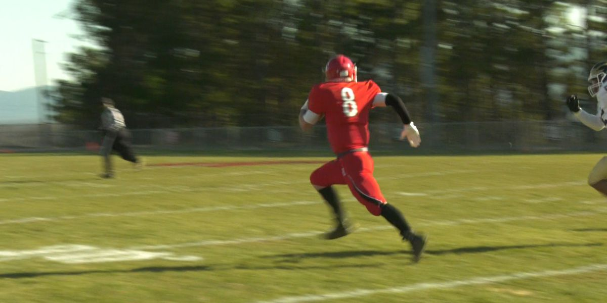 Riverheads and Stuarts Draft football teams both advance to state finals