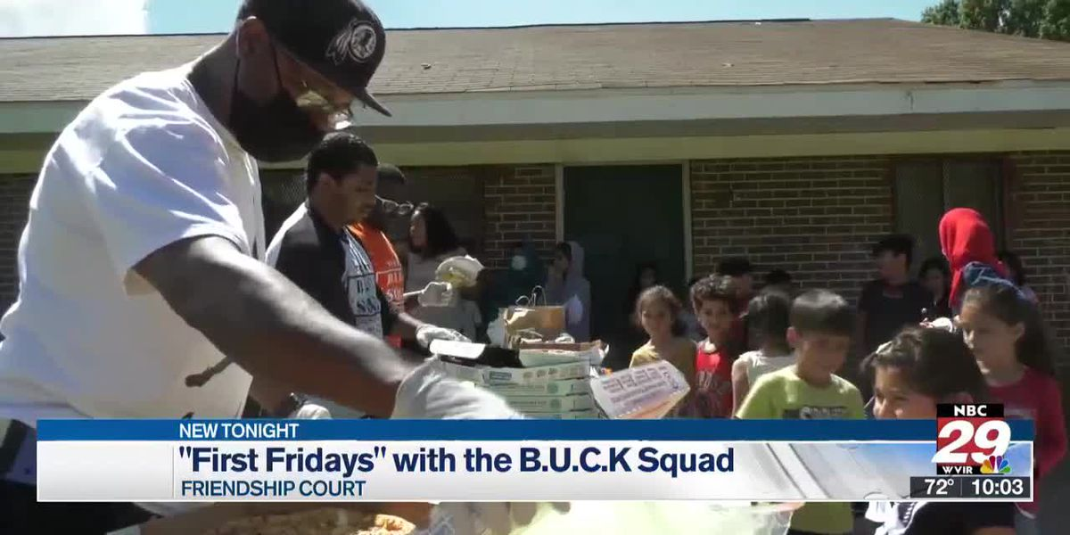 """B.U.C.K Squad's """"First Friday"""" back in action"""