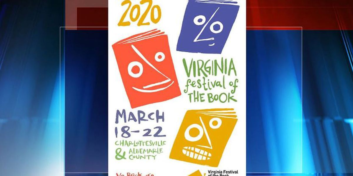 Virginia Festival of the Book canceled amid coronavirus concerns
