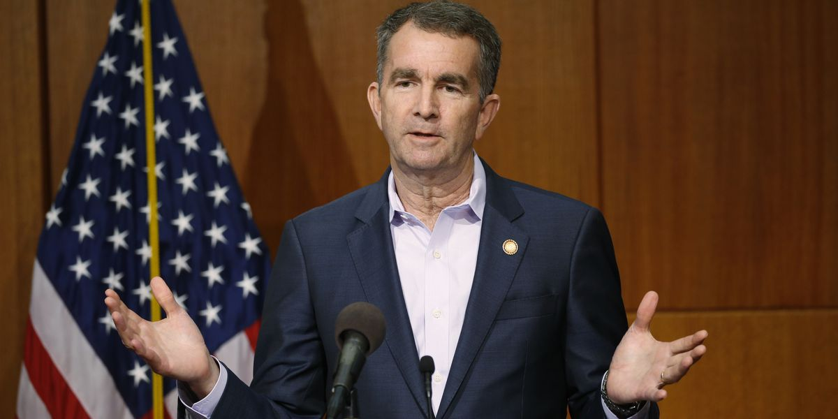 AARP Virginia hosts COVID-19 telephone town hall with Governor Northam and state health officials