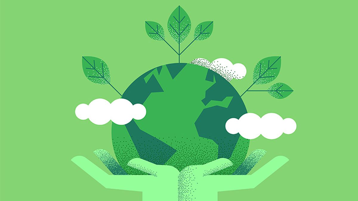 Sentara Martha Jefferson Monday: Earth Friendly Initiatives