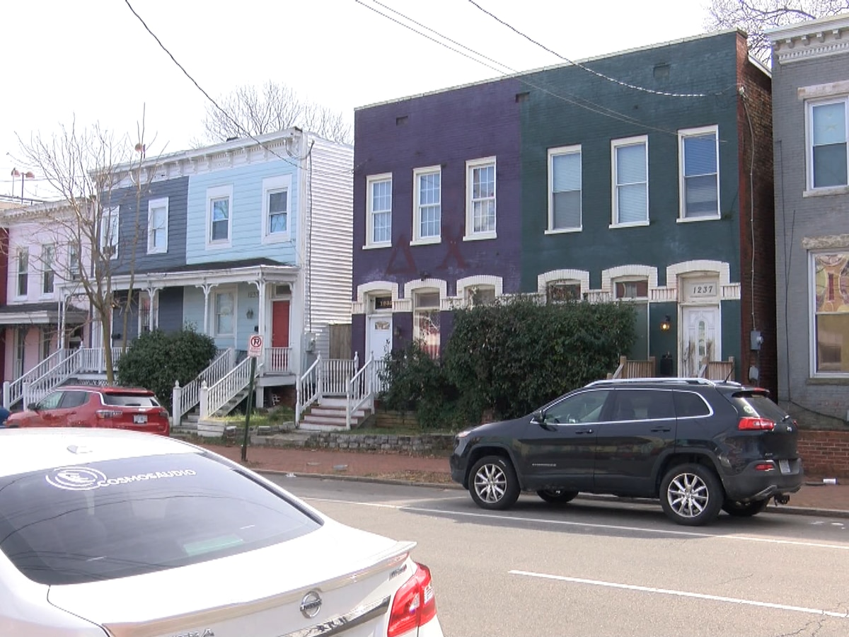 VCU launches review of Greek life after student's death