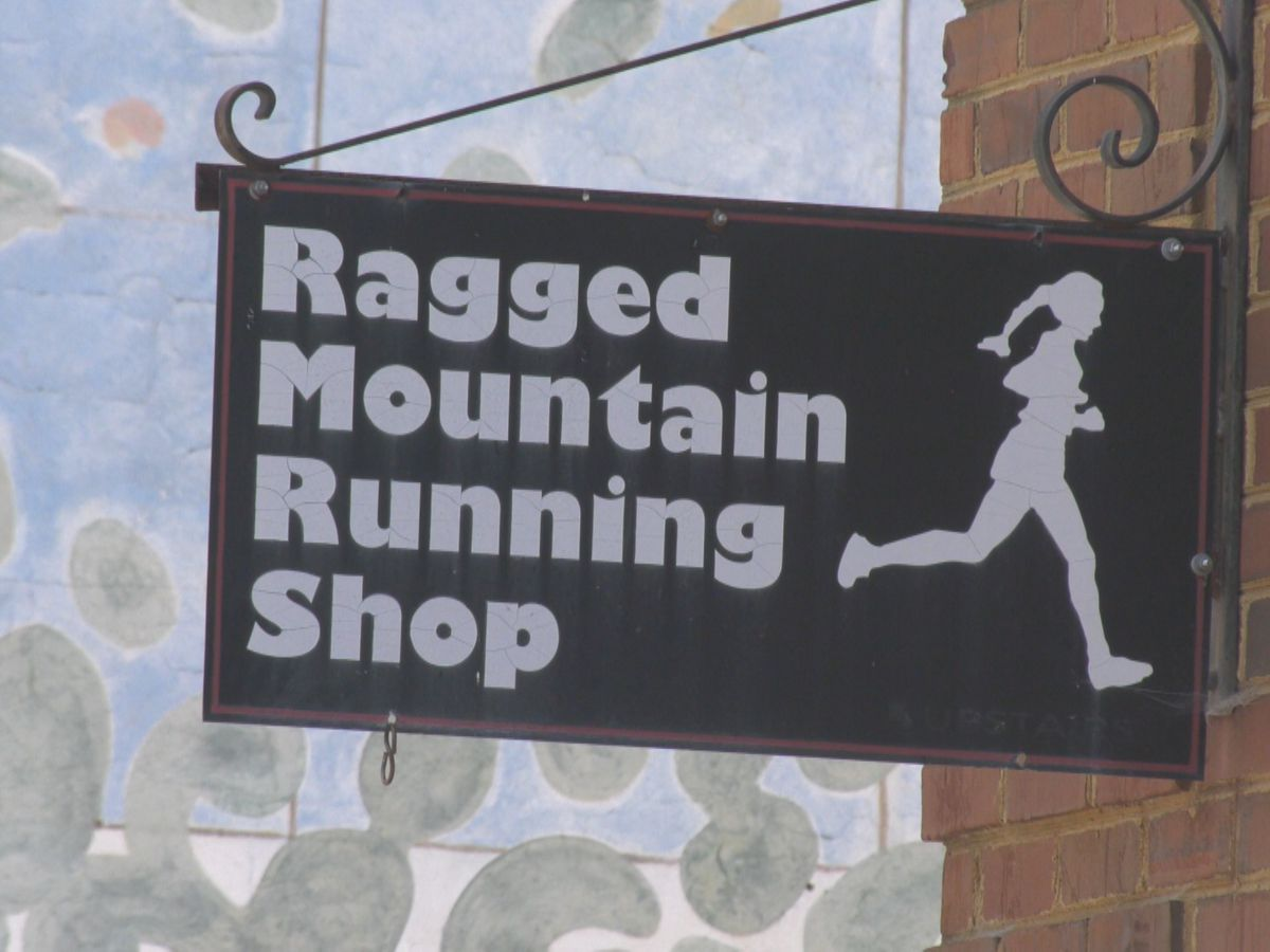 Ragged Mountain Running Shop co-owner gives advice for exercising safely in the summer heat