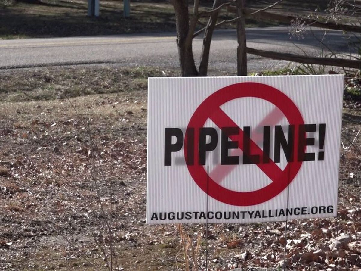 Dominion files restoration plan for damage done by Atlantic Coast Pipeline