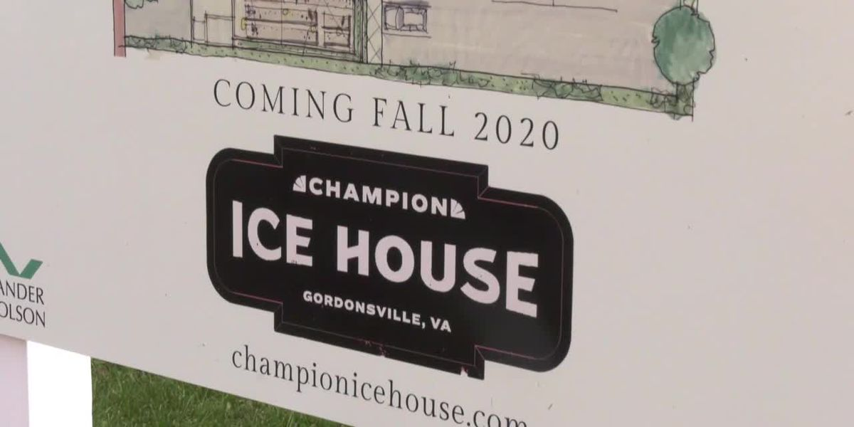 New brewery coming to Gordonsville in the fall