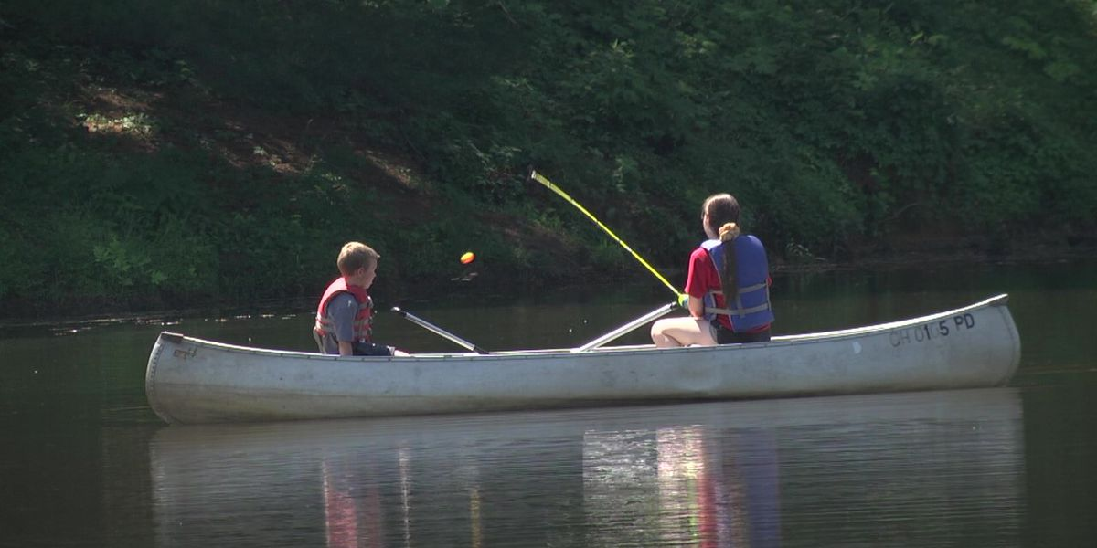 Crozet farms, camps to host full-day adventure tour