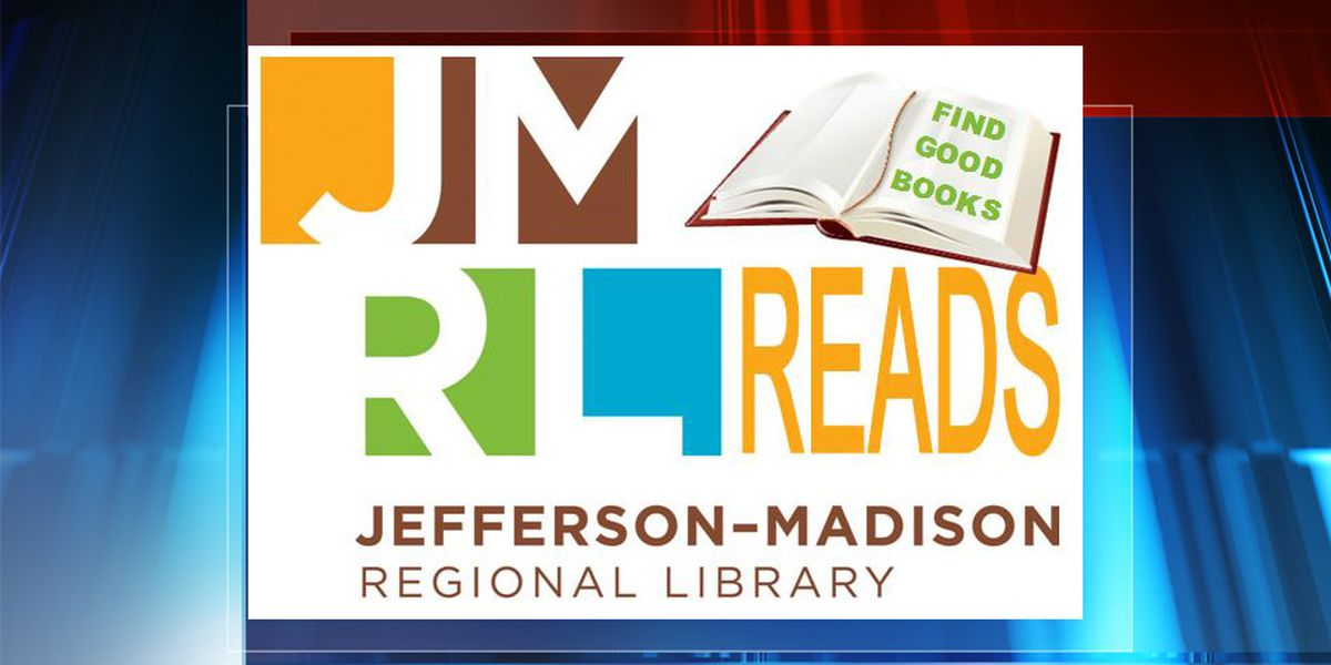 Jefferson Madison Regional Library moves to curbside pick-up