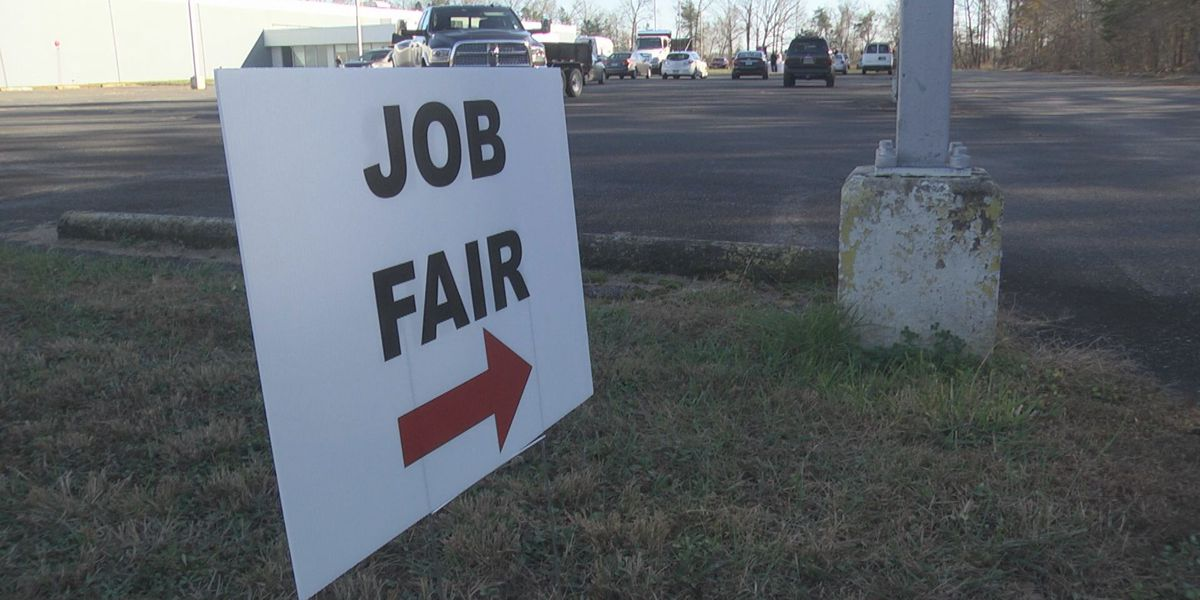 Outdoor job event coming to Charlottesville's Darden Towe Park