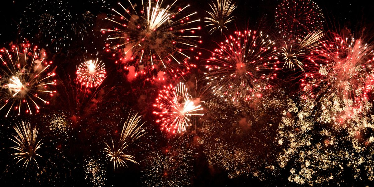 Save the Fireworks! Charlottesville fireworks are on for Saturday from top of Carter Mountain