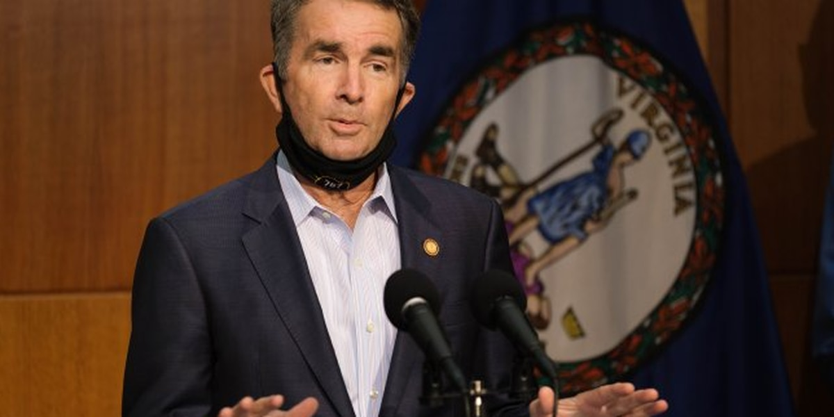 Northam to give update on COVID-19 vaccine rollout Wednesday