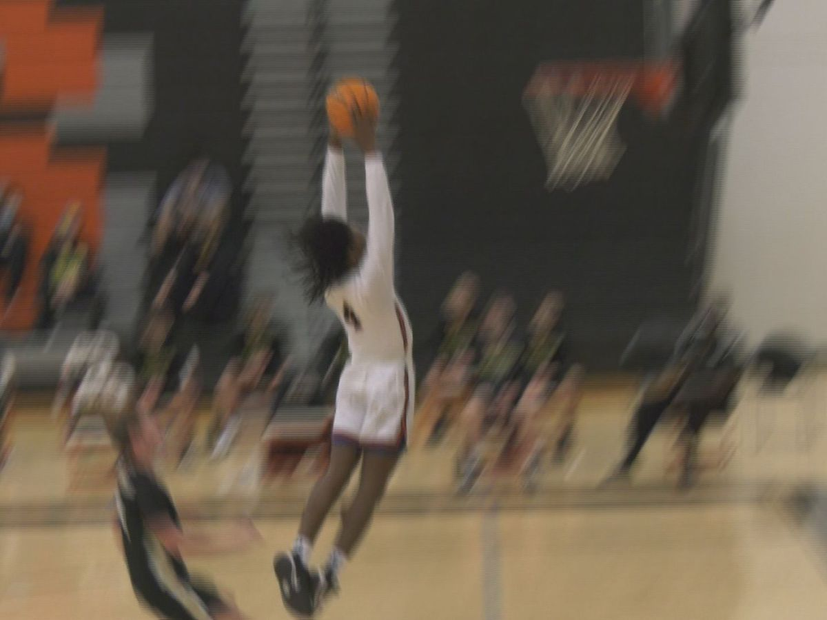 Tuesday's High School Basketball Scores & Highlights