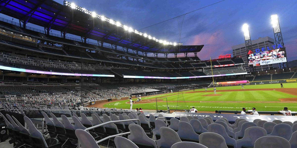 Judge rejects effort to return MLB All-Star Game to Georgia