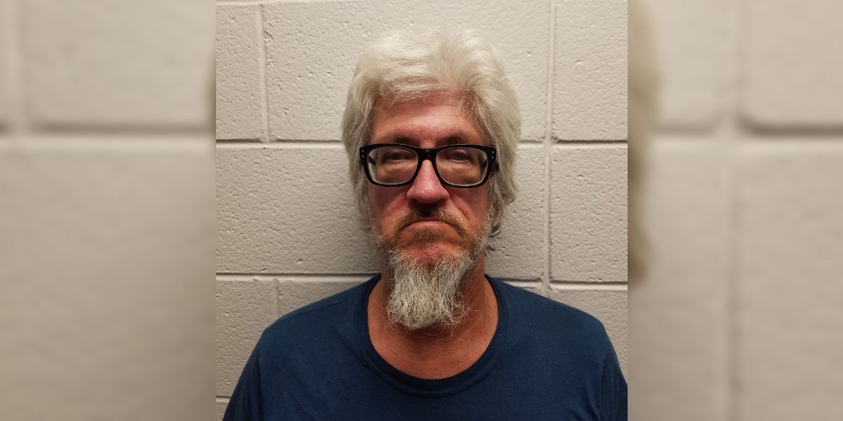 Greene County Sheriff's Department arrests Canadian man for virtually soliciting minor