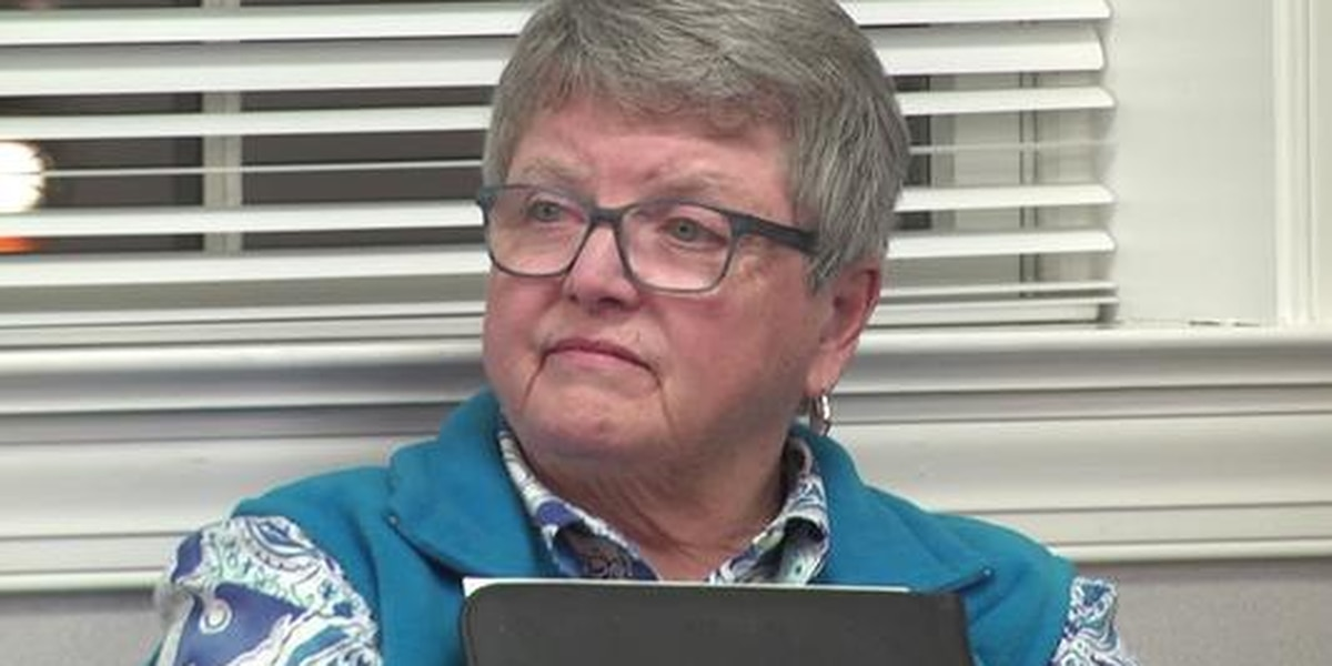 Marcia Geiger announces candidacy for Ward B seat on Waynesboro City Council