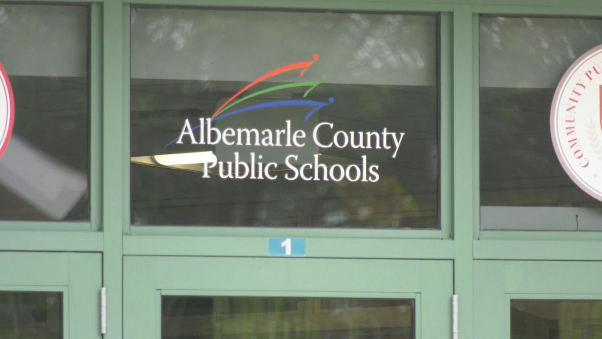 Albemarle County School Board eyes updated confederate imagery policy, SRO policy