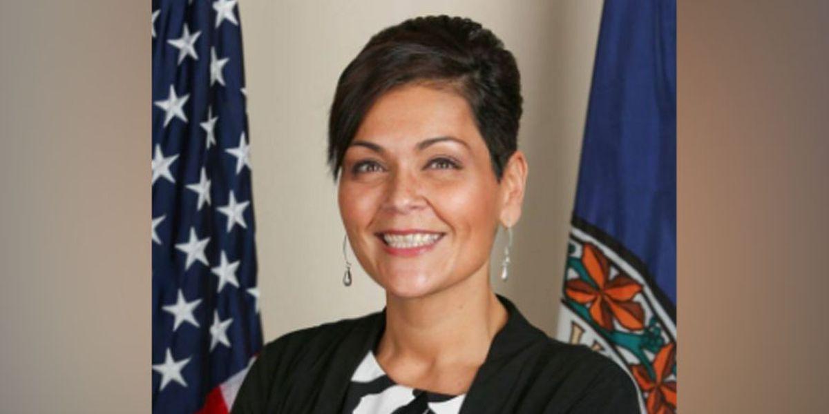 Hala Ayala wins Democratic nomination for lieutenant governor in Virginia primary election