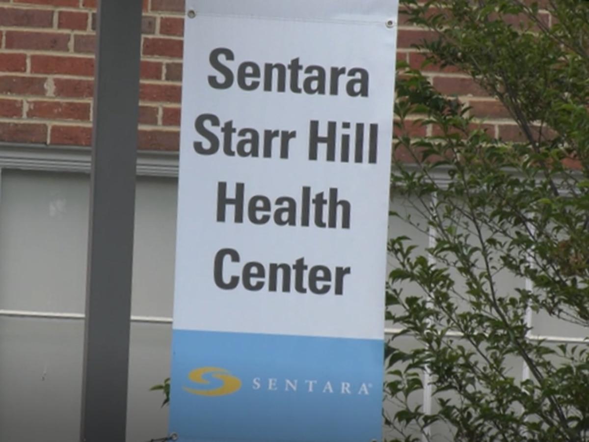 Sentara Martha Jefferson Hospital works to get more people vaccinated