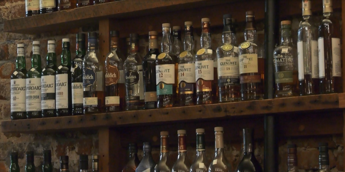 Whiskey Jar providing free meals for musicians out of work
