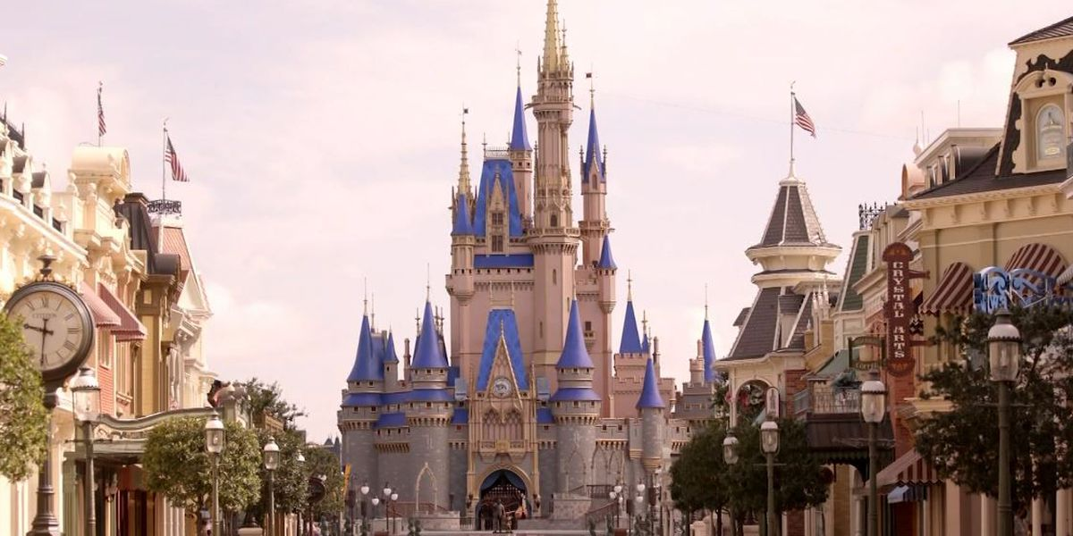 Walt Disney World to drop mask requirements for vaccinated guests