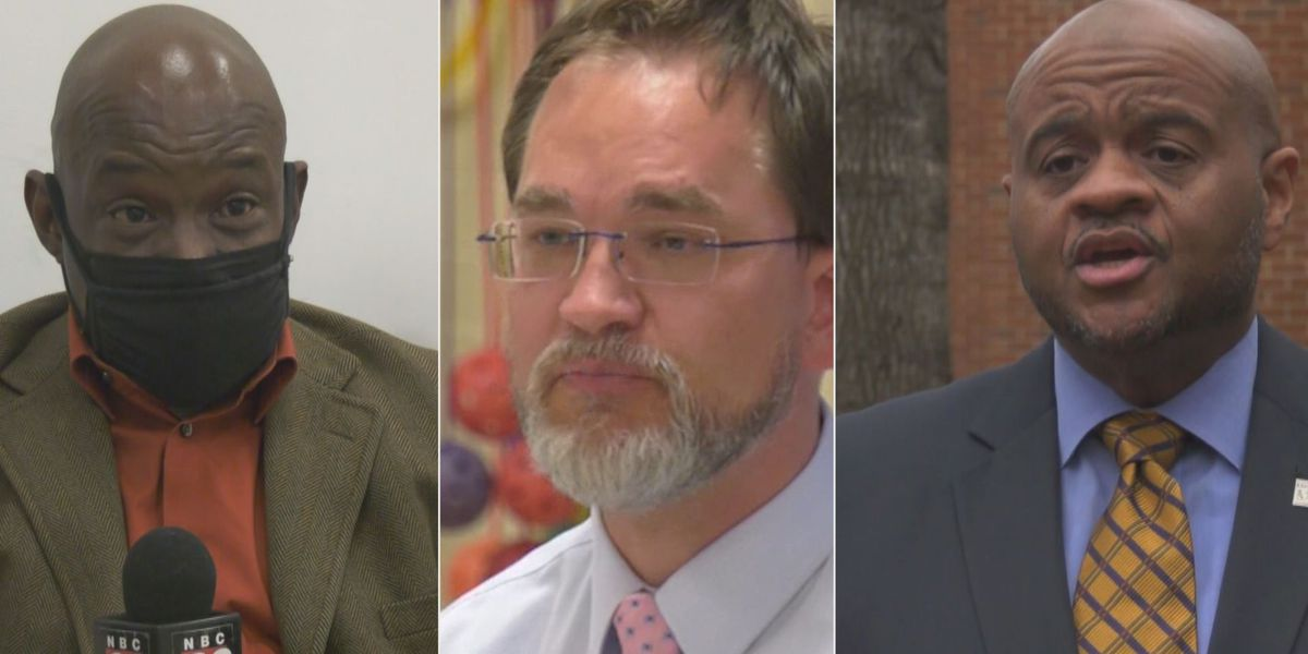 Charlottesville City Council candidates meet on final virtual forum before June primary