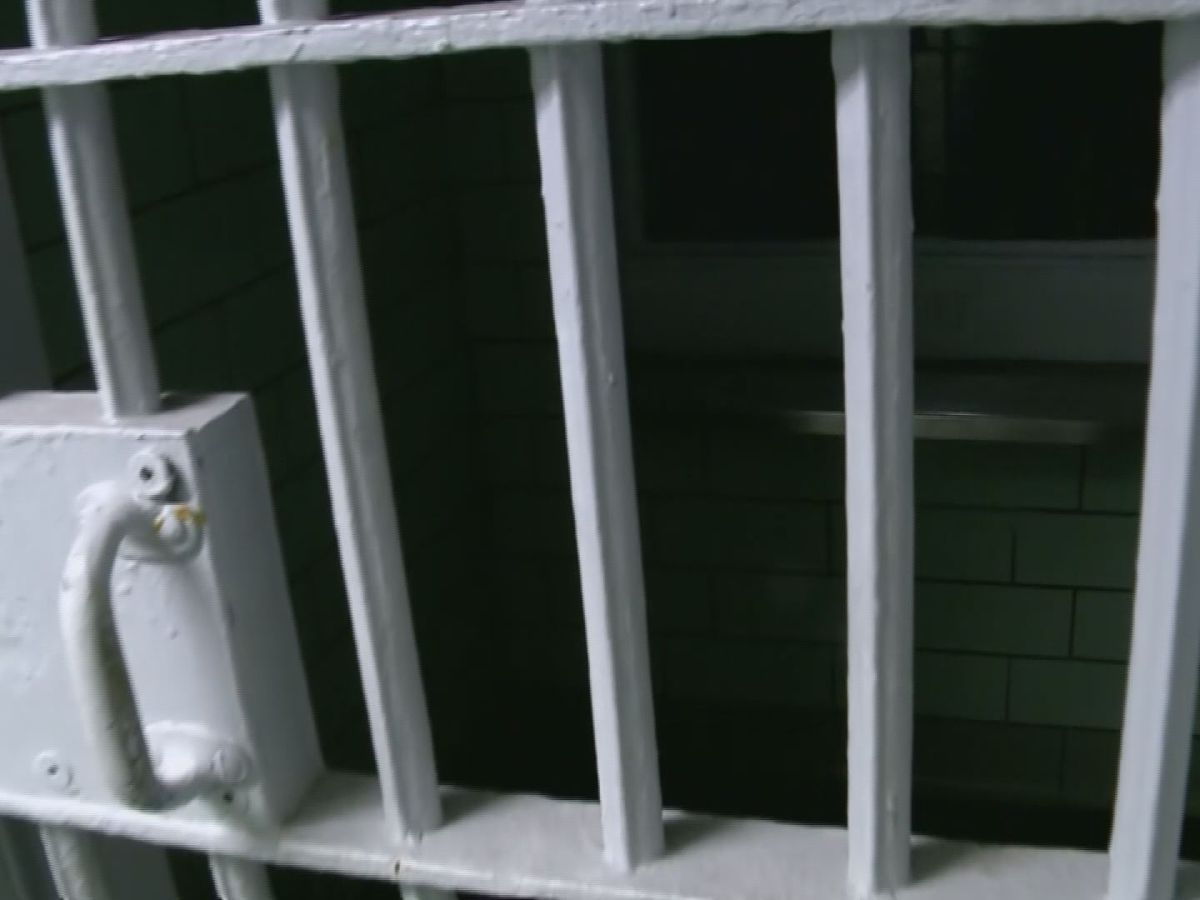 Study: Virginia lags on compensation for wrongly imprisoned