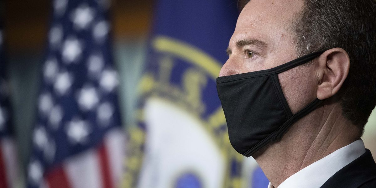House Intelligence panel to subpoena DHS over whistleblower