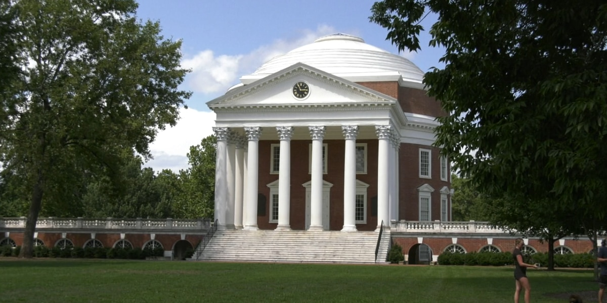 University of Virginia dorm to enter quarantine after 5 positive COVID-19 cases