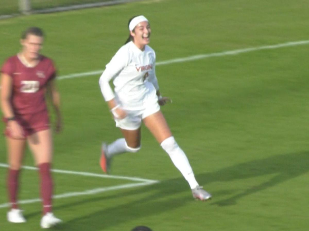 UVA women's soccer prepares for rematch with FSU in College Cup
