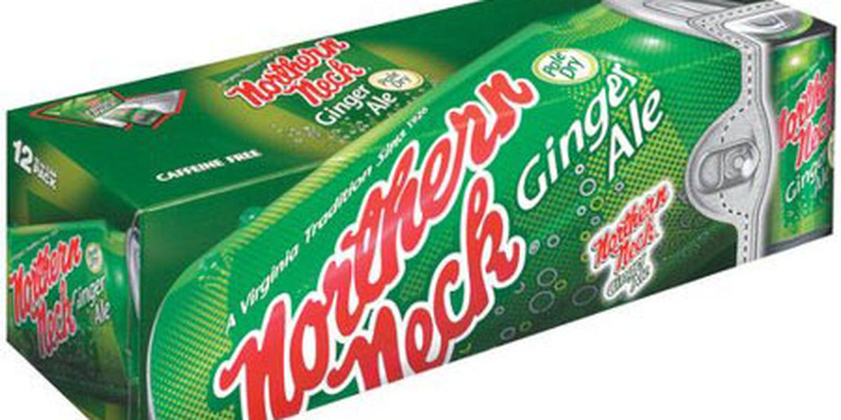 'Not so fast': Northam trying to save Northern Neck Ginger Ale from being discontinued