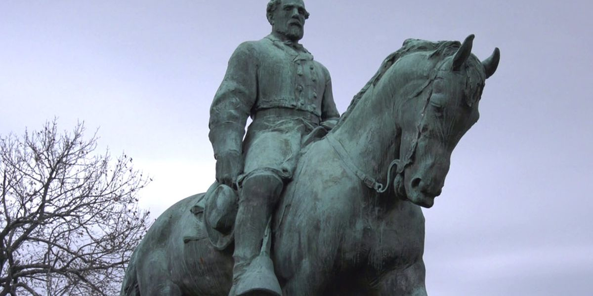 Charlottesville official wants to revisit statues' removal