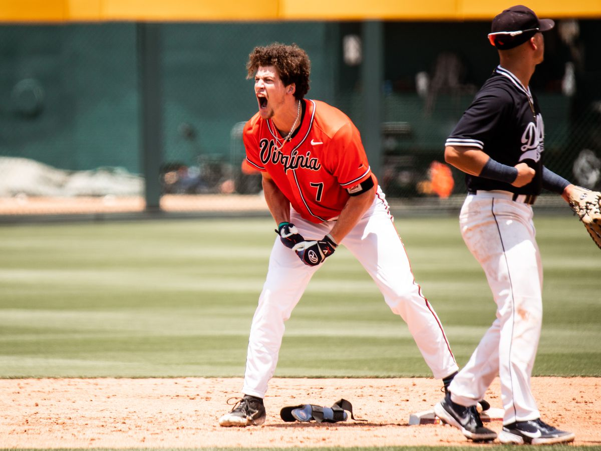 After four-hour delay; Cavaliers drop Game One of Super Regional