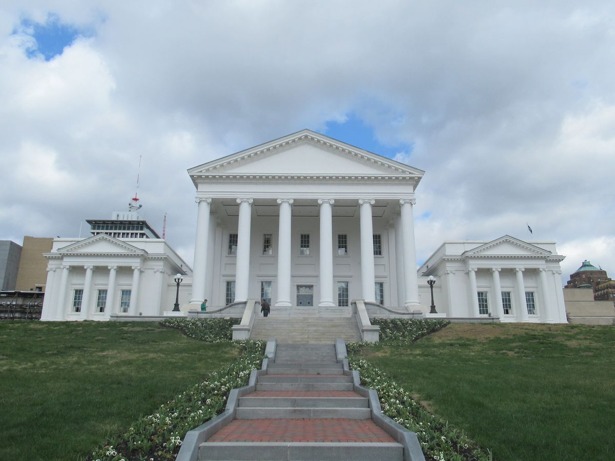 Senior Statesmen recap the latest Virginia General Assembly session