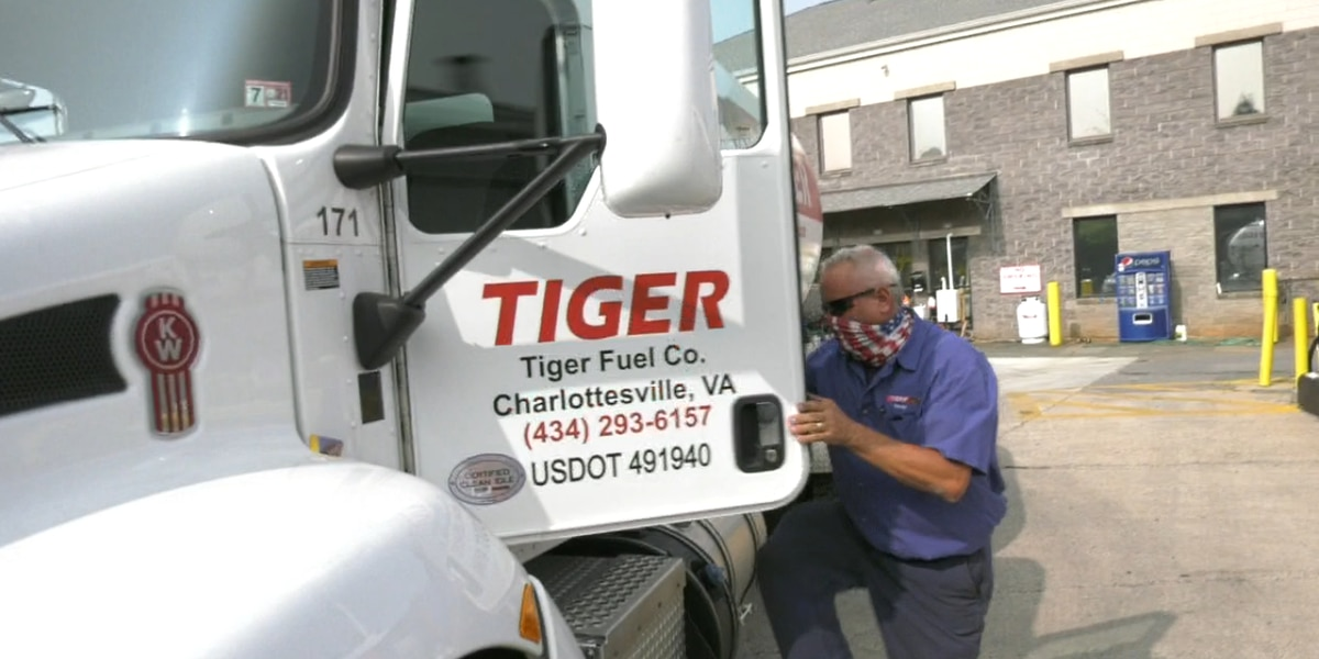 Tiger Fuel honors truck drivers and supports disaster relief efforts