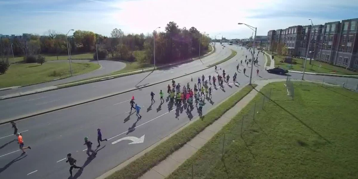 2020 Richmond Marathon providing course options ahead of November race