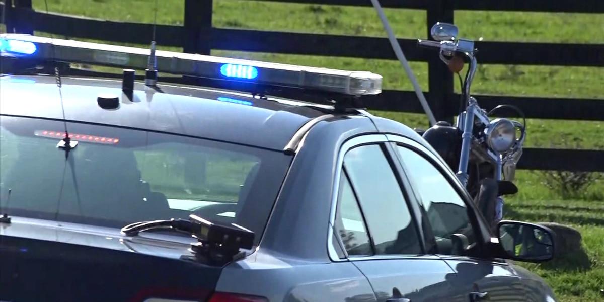 VSP investigating fatal motorcycle crash in Augusta Co.