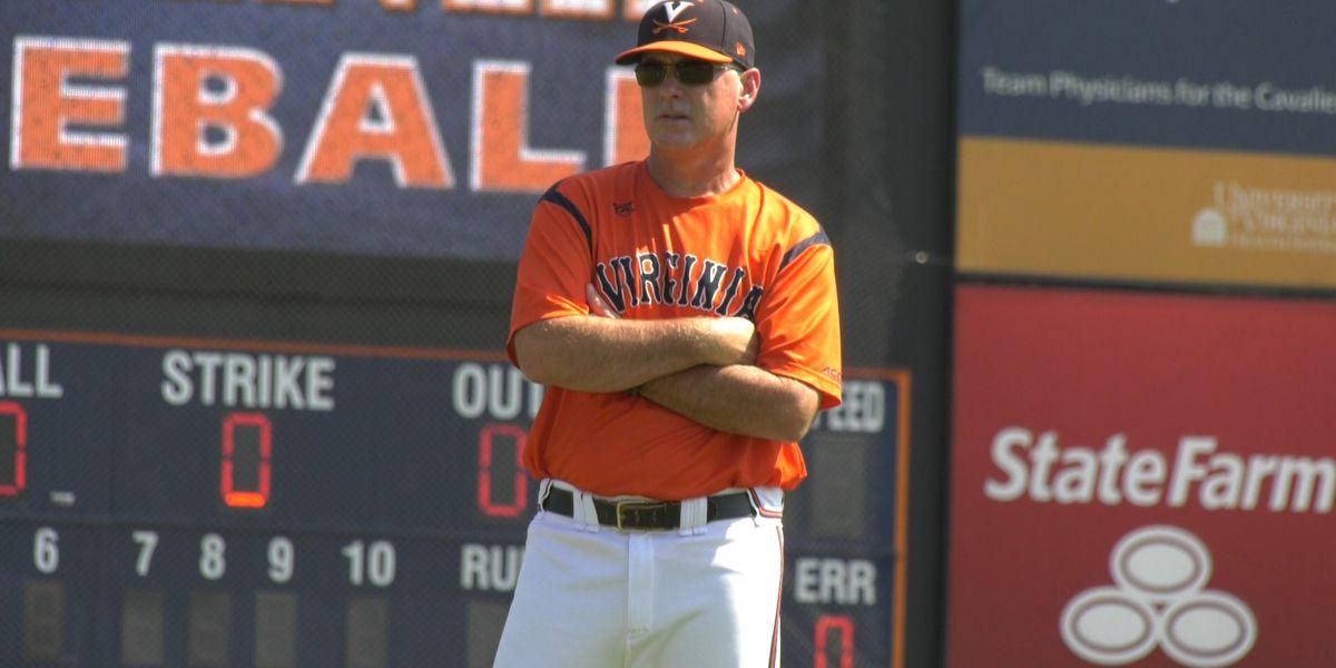 UVA signee Nick Bitsko chooses Major Leagues over college baseball