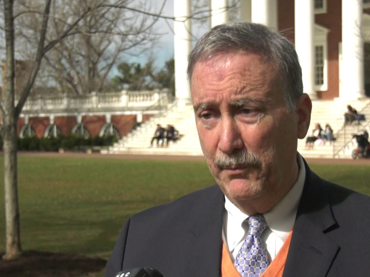 Larry Sabato: Pres. Donald Trump biggest uniter for Democrats and Republicans